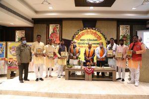 भारत केंद्रित शिक्षा से ही भारत का भाग्योदय संभव – शिवप्रसाद