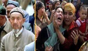 चीन में उइगरों पर अत्याचार जारी, मुसलमानों के तथाकथित हितैषी पाकिस्तान की घोर चुप्पी