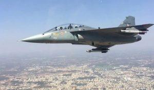 आत्मनिर्भर भारत – वायुसेना को मिलेंगे 83 तेजस लड़ाकू विमान, 48 हजार करोड़ की डील