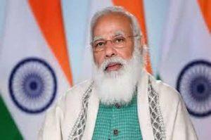 प्रधानमंत्री ने असम में 'महाबाहु-ब्रह्मपुत्र' का शुभारंभ किया, दो पुलों की आधारशिला रखी