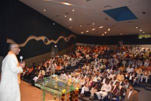 हिन्दू समाज हार मानने वाला नहीं – हमारा इतिहास सतत संघर्ष का रहा है