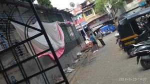 Mumbai – Hindu family assaulted for complaining against illegal mosque