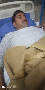 रामगंजमंडी – हिस्ट्रीशीटर ने संघ कार्यकर्ता को गोली मारी, हालत खतरे से बाहर