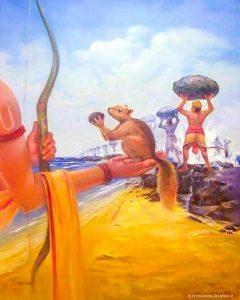 निधि समर्पण – उन 30 रुपये का वजन 3 करोड़ से भी अधिक था, रामनगर में श्रीराम जी के लिए अनमोल समर्पण