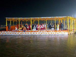 गंगा भारतवर्ष की जीवन धारा है – डॉ. मोहन भागवत
