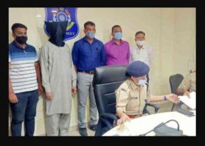 रामभक्तों के नरसंहार में शामिल मुख्य आरोपी 19 साल बाद गिरफ्तार