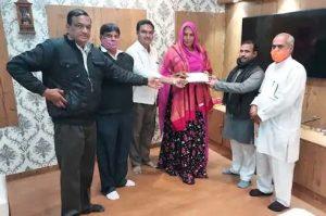 Nidhi Samarpan – Eunuchs in Rajasthan contributes with open hearts for Ram Mandir