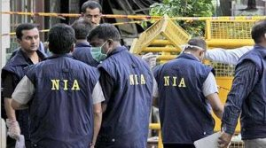 NIA files charge-sheet against Five Accused Persons in the Manipur State Council Case