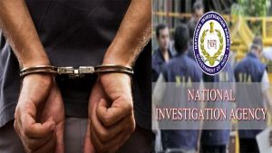 NIA Arrests Four Drug Traffickers in Handwara Narco- Terrorism Case