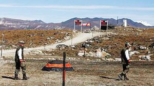 Statement by Ministry of Defence on misinformed and misleading comments regarding disengagement at Pangong Tso