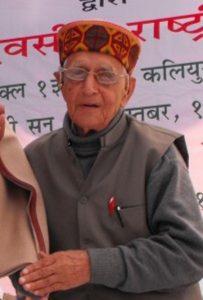 भारत के गौरवमयी इतिहास के रचयिता 'ठाकुर राम सिंह'