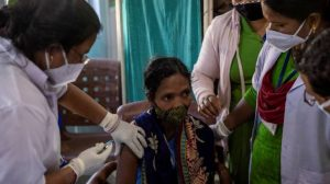 Covid-19 Vaccine – India's vaccination drive faster than any other country