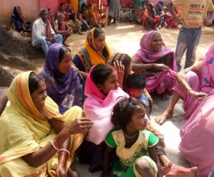 झारखंड – चतरा में 50 लोगों ने पुनः अपनाया सनातन धर्म