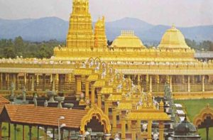 """""""Free Hindu Temples"""", from the clutches of the 'Secular' government"""