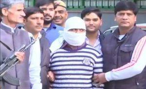 बाटला हाउस एनकाउंटर – आरिज खान को फांसी की सजा, 11 लाख का जुर्माना