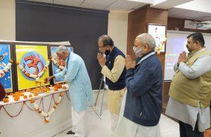 विद्या भारती प्रचार विभाग की बैठक कर्णावती (अहमदाबाद) गुजरात में सम्पन्न