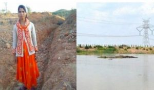 Bundelkhand – 19-year-old leads 100 women to cut 107m mountain for water