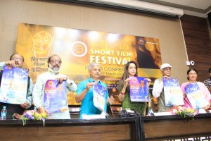 भारतीय मूल्यों को बढ़ावा देने वाले सिनेमा को बढ़ावा दे रहा चित्र भारती फिल्मोत्सव – हेमा मालिनी