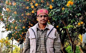 उत्तराखंड – जगदीश के प्रयासों से सूख रहे पेयजल स्रोत हुए सदानीरा