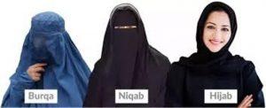 Switzerland – 51.21 votes against wearing Burqa in public places