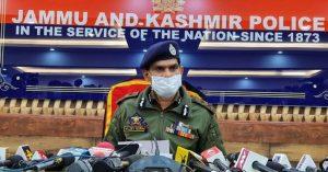 सुरक्षाबलों ने आतंकियों की साजिश नाकाम की, सात आतंकी गिरफ्तार
