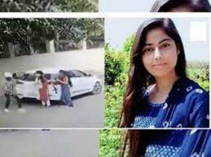 निकिता तोमर हत्याकांड – तौसीफ और रेहान को उम्रकैद की सजा, 20-20 हजार रु. जुर्माना भी लगाया