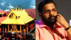 Kerala – Dewaswom Minister Kadakampally Surendran Expresses Regret, Tries to win back Hindu votes