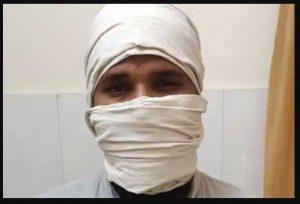 लखनऊ – एटीएस ने अवैध रूप से रह रहे दो विदेशी नागरिकों को पकड़ा