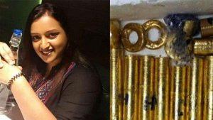 Kerala gold smuggling case – Swapna Suresh names Chief Minister P. Vijayan