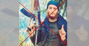 सुरक्षा बलों ने 12 घंटे में गजवत-उल-हिंद चीफ इम्तियाज शाह सहित 7 आतंकी मारे