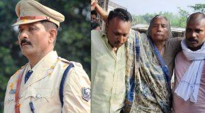 बंगाल के पंथापड़ा गांव में पुलिस टीम पर हमला, थानेदार की मौत