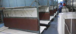 रेलवे ने 16 जोन में 4002 डिब्बों को कोविड केयर कोच में बदला