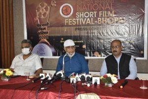 फिल्म जगत में भारतीयता की स्थापना भारतीय चित्र साधना का उद्देश्य