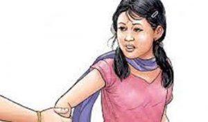 युवती ने दोस्ती का प्रस्ताव स्वीकार नहीं किया तो आरोपी छोटू, अदनान, अयान, आजम ने घर आकर मारपीट की