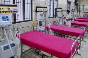 सेवानिवृत्त सैन्य डॉक्टरों और नर्सिंग स्टाफ को लगाने पर चर्चा, डीआरडीओ कई शहरों में बना रहा अस्पताल