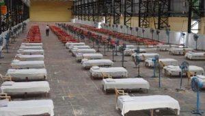 छतरपुर में जल्द शुरू होगा सरदार पटेल कोविड केयर सेंटर, आईटीबीपी संभालेगी जिम्मा
