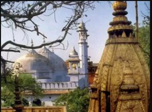 काशी विश्वनाथ मंदिर ज्ञानवापी परिसर के पुरातात्विक सर्वेक्षण की अनुमति