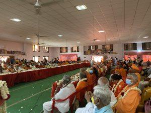 मंदिरों को सरकारी नियंत्रण से मुक्त करवाने के लिए जनजागरण अभियान चलाने का संकल्प
