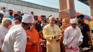 गंगा भारत की जीवन धारा – डॉ. मोहन भागवत
