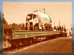 Special 'Oxygen Express' Trains to run through Green Corridors for Transport of Liquid Medical Oxygen