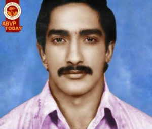 When Naxalites killed a Nationalist for protecting the Tricolor