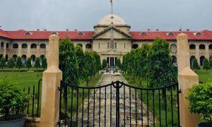 हिन्दू धर्म अपनाने वाली युवती व उसके पति को सुरक्षा प्रदान करे पुलिस, उच्च न्यायालय ने दिए आदेश