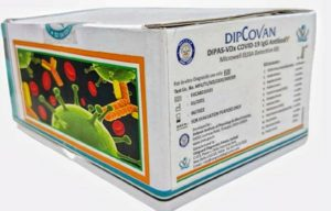 डीआरडीओ ने कोविड-19 एंटीबॉडी टेस्ट किट विकसित की