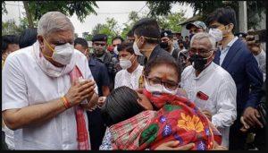 बंगाल की राजनीतिक हिंसा पर कब होगी सुनवाई?