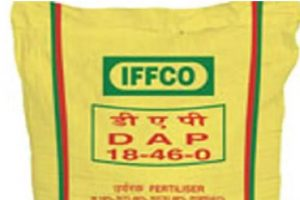 Farmers to get subsidy of Rs 1200 per bag of DAP instead of Rs 500