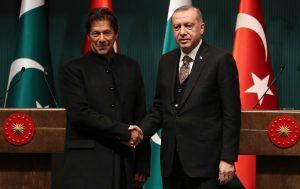 पाकिस्तान-तुर्की का दोहरा चेहरा, मुस्लिमों के मसीहा देश उइगरों के मुद्दे पर चुप