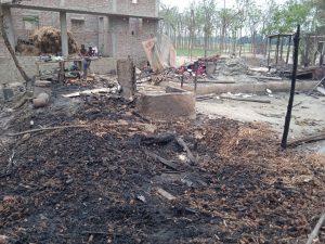 VHP demands action on Purnia Jihadis & justice for victimized Maha-Dalits