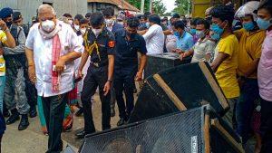 """""""बंगाल बचाओ"""" (""""Save Bengal) मंच ने की हिंसक घटनाओं की जांच एनआईए को सौंपने की मांग"""
