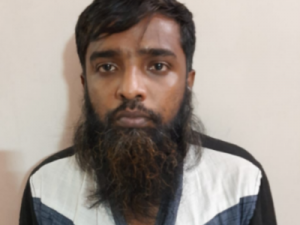 Terror Suspect arrested in Chennai