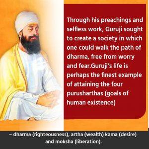 Guru Tegh Bahadur – The champion of Humanity and Human Rights